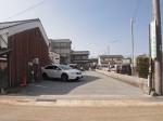 元浜町駐車場