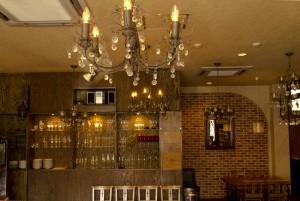 Dinning bar CONFORT